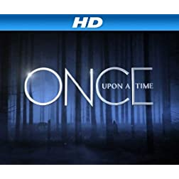 Once Upon a Time Season 1 [HD]