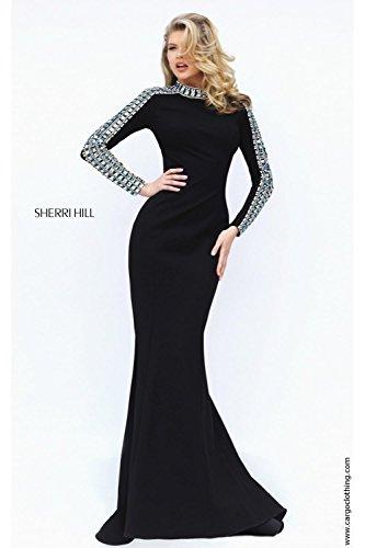 sherri-hill-50611-nero-a-maniche-lunghe-schiena-aperta-black-42