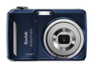 Kodak Easyshare C1550 (Blue)
