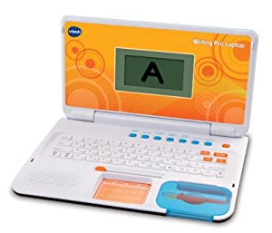 Vtech Eletronics Write and Learn Laptop, Multi Color