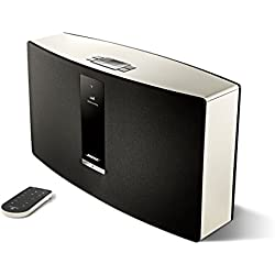 how to get music on bose soundtouch speaker