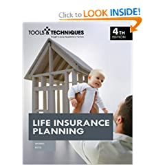 Tools and Techniques of Life Insurance Planning (Tools & Techniques) (9780872189331)