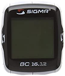 Sigma Sport Germany Sigma Sport Accessories Bc 16.12 Cycle Computer