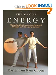 The Way of Energy: Mastering the Chinese Art of Internal Strength with Chi Kung Exercise (A Gaia Original) [Paperback] — by Master Lam Kam-Chuen