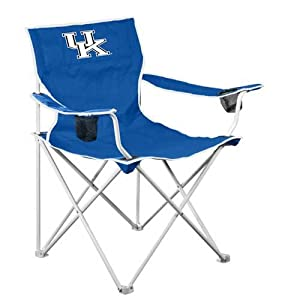 Kentucky Wildcats Official NCAA 24 Seat Tailgate Bag Chair by Logo