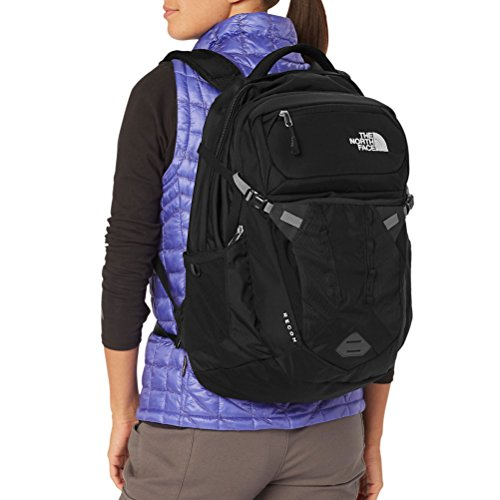 071c55f0a5 The North Face Women's Recon Backpack 2015,TNF Black,US - My Best ...