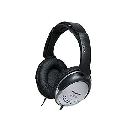 Panasonic-RP-HT223GU-S-Headphone