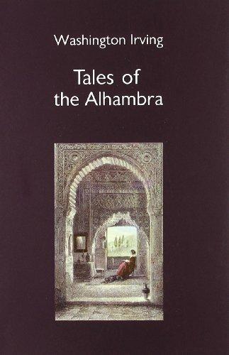Tales Of The Alhambra descarga pdf epub mobi fb2