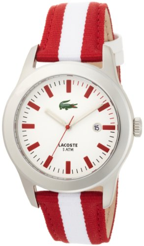 Men's Lacoste Sport Collection Advantage Watch 2010502
