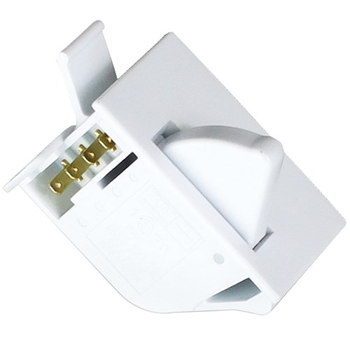 Turbo Air Door Switch R7203-020 front-603581