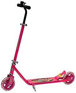 Bhogal Scooter For Kids, Barbie Pink  SP BP  available at Amazon for Rs.6034