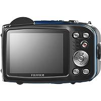 Fujifilm FinePix XP60 16.4MP Digital Camera with 2.7-Inch LCD from FUJIFILM