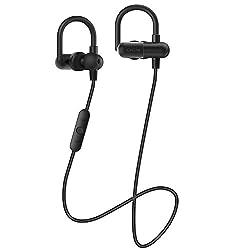 QCY Headphones (Black)