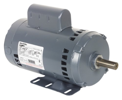 A.O. Smith H847 56 5 Hp, 460/208-230 Volts, 6.6/13.4-13.2 Amps, 3600 Rpm, Odp Enclosure, 56Hz Frame, 1.15 Service Factor Frame General Purpose Motor