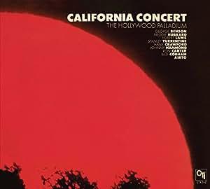 California Concert: The Hollywood Palladium (CTI Records 40th Anniversary Edition)