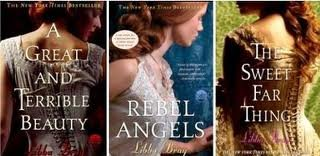 Rebel Angels (The Gemma Doyle Trilogy)