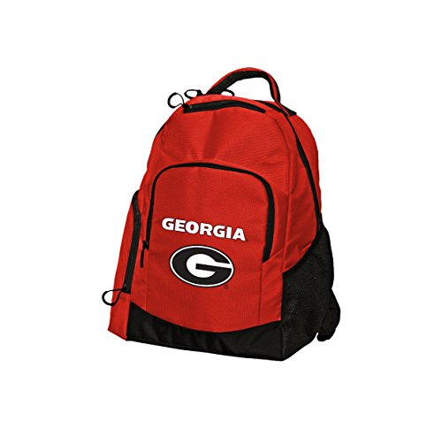 Lil Fan Diaper Backpack Collection, Georgia Bulldogs (Lil Dog compare prices)