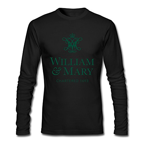 Zeni87 College Of William And Mary Male Tee-shirts Casual Good