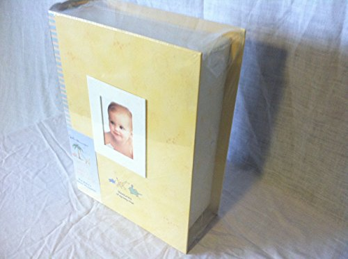 "John Lennon Carters Baby's Keepsake Box. ""Memories of My Busy Days"" - 1"