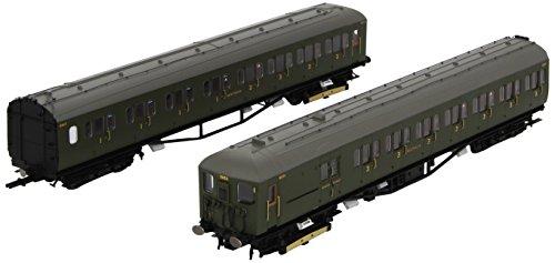 Hornby calibre 00SR 2-hal Train Lot (Vert)