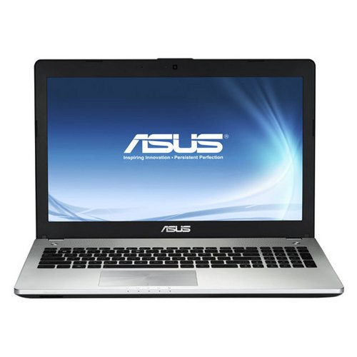 Asus N56VZ Notebook, Processore Core i7 2.4 GHz, RAM 8 GB, HDD 750 GB