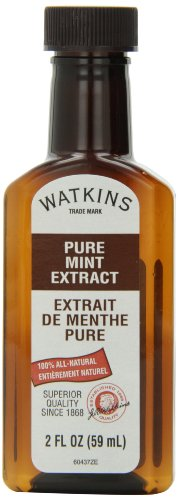 Pure Mint Extract 2 oz (Extract Mint compare prices)