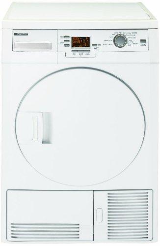 TKF 7439 Kondenstrockner / B / 7 kg / 3.92 kWh / Weiß