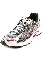 Asics Gel-Cadence 2 Running Shoes Silver Mens