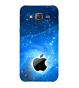 Doyen Creations Designer Printed High Quality Premium case Back Cover For Samsung Galaxy A7