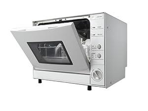 Table Top Dishwasher Uk : ... Lifestyle DW003 Table Top Dishwasher: Amazon.co.uk: Kitchen & Home