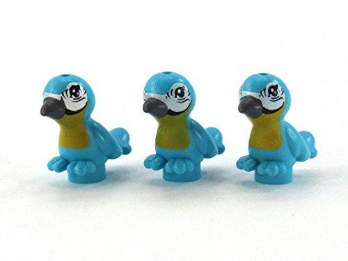 Lego Friends Macaw - 1