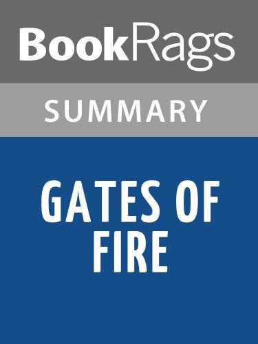 Gates of Fire journal