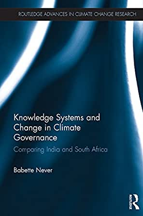 routledge advances in climate change research papers