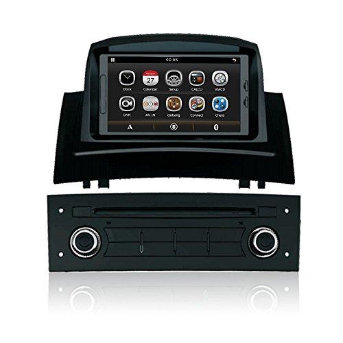 ZNYSTAR-Pour-Renault-Megane-II-Wince-60-cran-tactile-DVD-de-voiture-de-navigation-GPS-avec-Bluetooth-DVD-Radio-Support-SD-USB