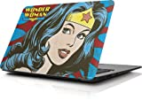 Wonder Woman - Wonder Woman Vintage Profile - Apple MacBook Air 11 (2010-2013) - Skinit Skin