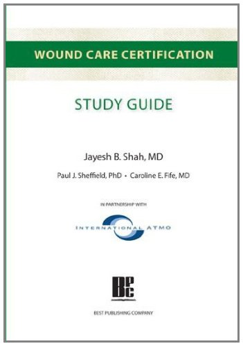 Wound Care Certification Study Guide PDF