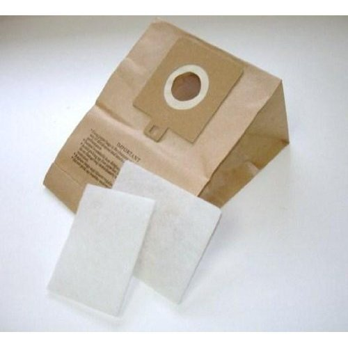 Quality Replacement Electrolux Powerlite Z3319 Vacuum Dust Bag X 20 Pk Picture