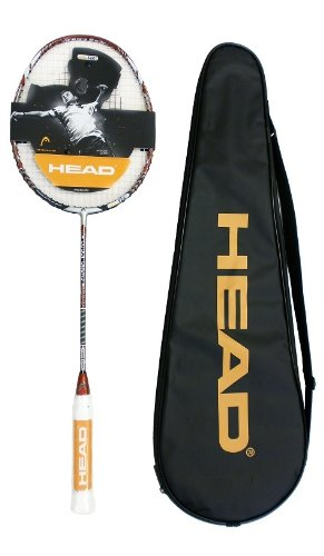 Head Cyano 10000 YouTek Badminton Racket