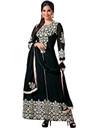 Fashion Hub Designer Women's Bollywood Partywear Salwar Suit