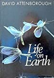 img - for Life on Earth: A Natural History book / textbook / text book