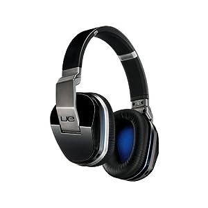 Logitech Ultimate Ears UE9000 Wireless Bluetooth Headphones ヘッドホン【並行輸入品】
