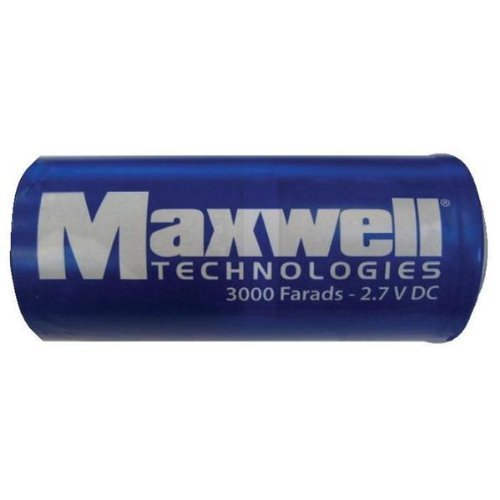 Buy Maxwell Technologies Now!