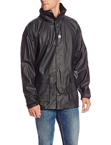 Helly hansen workwear impertech ii deluxe rain and fishing for Fishing rain suits