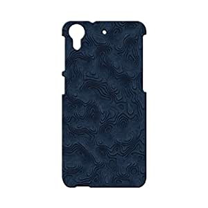 BLUEDIO Designer Printed Back case cover for HTC Desire 626 - G6003