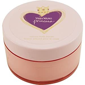 Vera Wang Princess By Vera Wang Fragrances For Women. Velvety Body Butter 5.0 Oz / 150 Ml