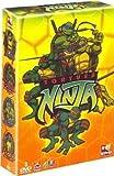 echange, troc Coffret Tortues Ninja 3 DVD : L'Attaque des robots / L'Attaque de Shredder / Le Mystère des sous-marins