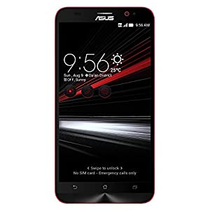 ASUS ZenFone 2 Deluxe Special Edition, Unlocked Cellphone, 4GB RAM, 128GB (U.S. Warranty) (Discontinued by Manufacturer)