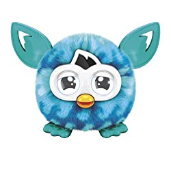 [Best price] Stuffed Animals & Plush - Furby Furbling Creature Waves Plush - toys-games