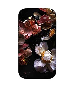 Midnight Fury Samsung Galaxy Grand 3 Case