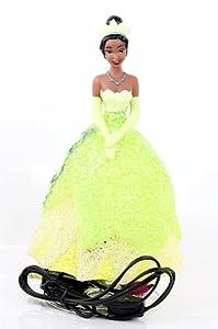 Disney Products - Disney Princess and the Frog EVA Lamp (Small Lamp Size) - Princess Tiana design